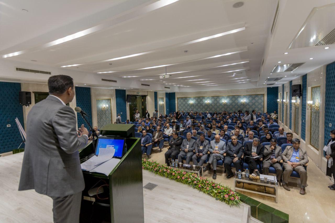 برگزاری همایش ملی بازآفرینی شهری در نیشابور