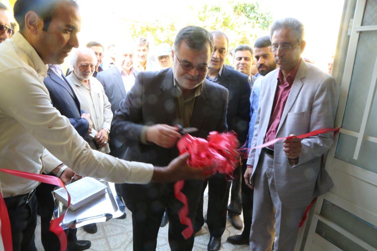 راه اندازی خانه فرهنگ کوثر در منطقه حصار نیشابور