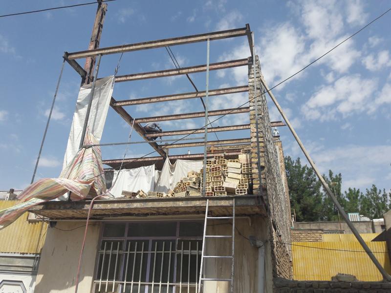 با رای کمیسیون ماده صد صورت گرفت: تخریب سه بنا توسط شهرداری منطقه یک در یک ماه