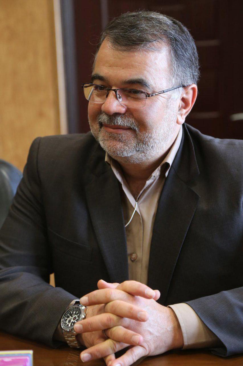 پیام تبریک شهردار نیشابور به مناسبت ۱۴ تیر روز شهرداری ها و دهیاری ها و روز قلم