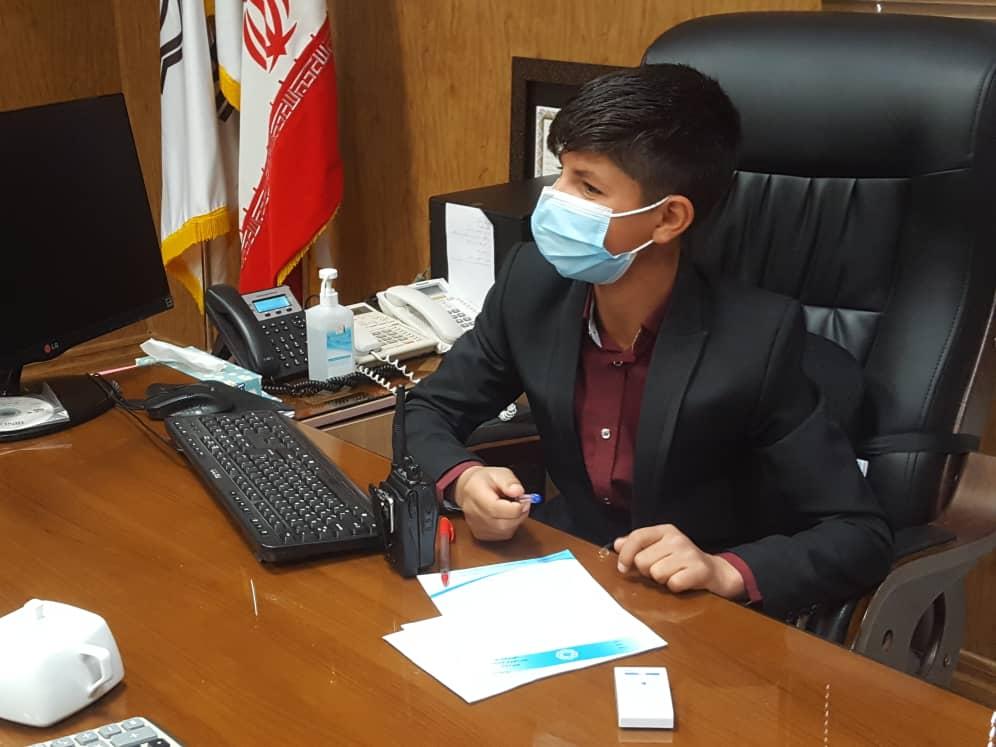 شهردار جدید نیشابور