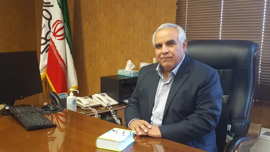 پیام گرامیداشت سرپرست شهرداری نیشابور به مناسبت آغاز هفته دفاع مقدس