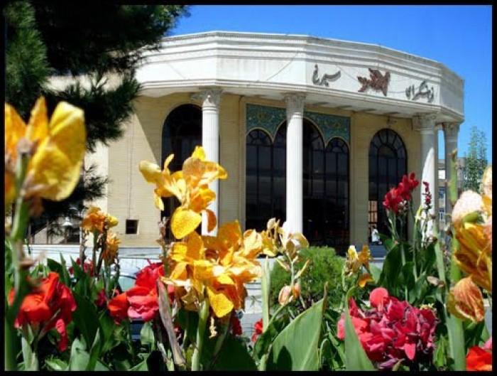 بهسازی سالن آمفی تئاتر فرهنگسرای سیمرغ در دستور کار شهرداری قرار گرفت