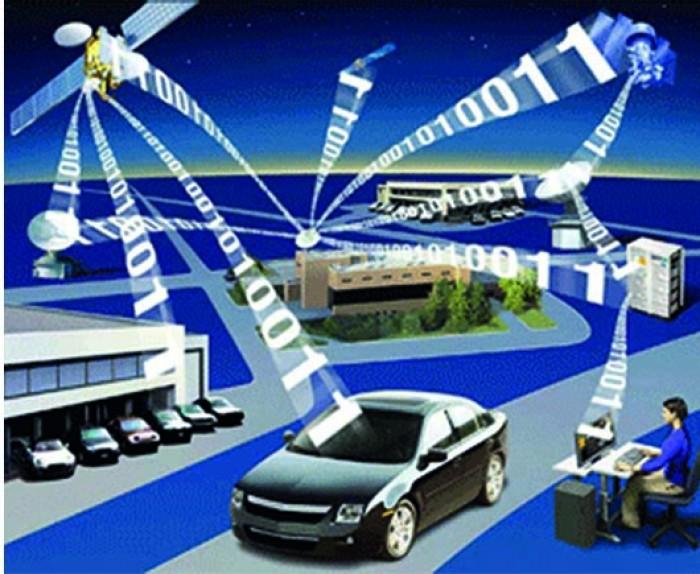 راه اندازی مرکز کنترل ترافیک و ITS شهرداری نیشابور