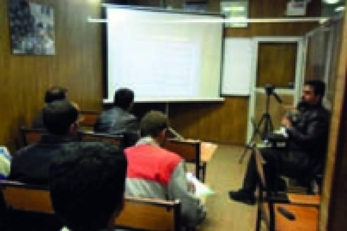 شروع اولین دوره آموزشی ویژه پرسنل خدمات شهری