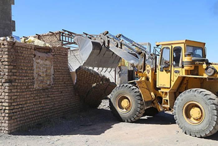 شهرداری نیشابور مصمم در اجرای احکام کمیسیون ماده صد