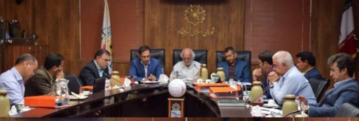 تاکید شهردار نیشابور بر نامگذاری یکی از معابر شهری به نام شهدای آتش نشان